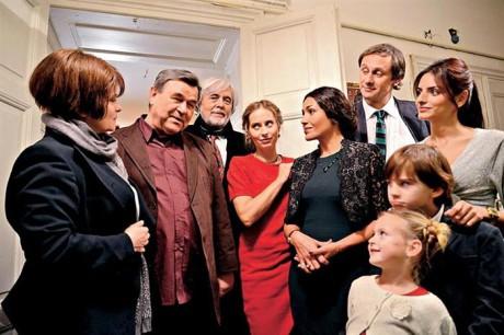 """""""Rodinný film"""" Přijde letos Ježíšek? se zaklíná láskyplností, dobročinností, katolickou tradicí. FOTO archiv"""