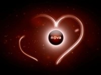 Dokonalý svět TV Nova. Repro TV Nova