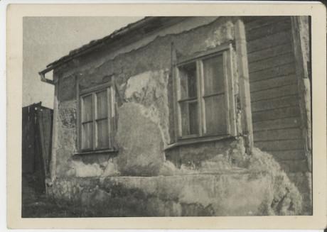 Domy měly původně pouze dočasný charakter a jejich majitelé se museli městu zavázat, že je na vlastní náklady bez náhrady zbourají, jestliže to bude město Brno požadovat. FOTO archiv