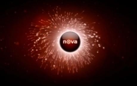 Tým pěti grafiků TV Nova vypracoval novou a jednoduchou grafickou tvář televize, zároveň na zakázku byl vyroben nový font, který nazvali Novatica. Největší změnou je nový identifikátor, kterému říkají Nova Spot. Je to červený bod, kolem kterého se všechno otáčí a který je všude. Repro TV Nova