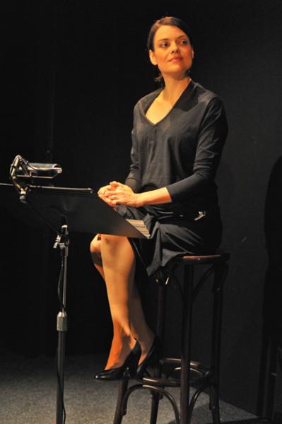 Jana Stryková. FOTO archiv Divadla Viola