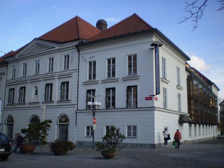 Jihočeské divadlo České Budějovice. FOTO archiv