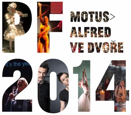 PF 2014-Alfred ve dvore