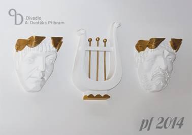 PF 2014-Divadlo A Dvoraka Pribram