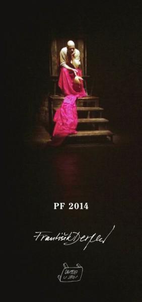 PF 2014-U stolu
