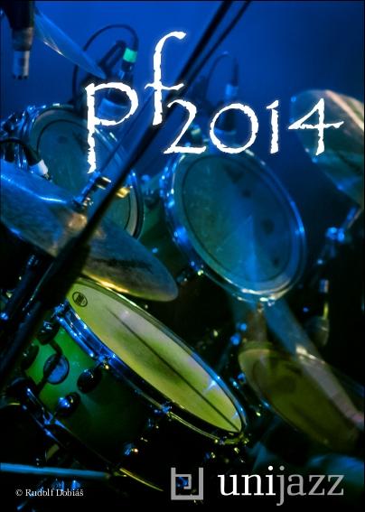 PF 2014 - UNIjazz