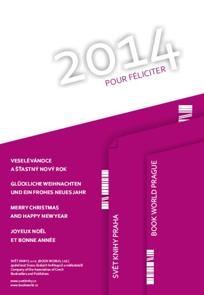 PF 2014.Svet knihy