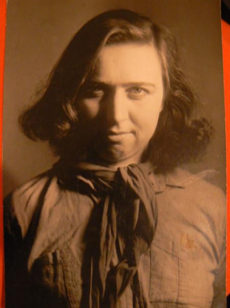 FOTO archiv Paměť národa