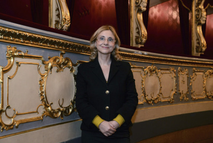 Silvia Hroncová. FOTO archiv