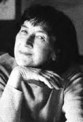 Nina Jirsíková, 70. léta. FOTO archiv