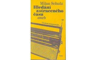 Milan Schulz. Repro archiv