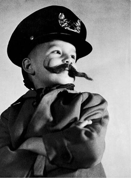 Viktor Preiss Rokoko 1951