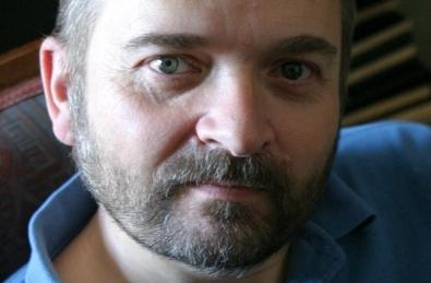 Jan Burian. FOTO archiv