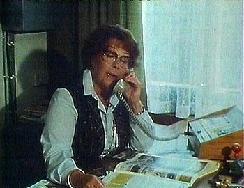 V televizní inscenaci Stanislava Strnada Dovolená na úrovni (1984). FOTO archiv ČT