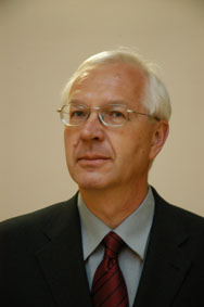 Jiří Drahoš. FOTO archiv