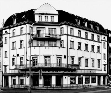 ČS Ústí. FOTO archiv ČS Ústí
