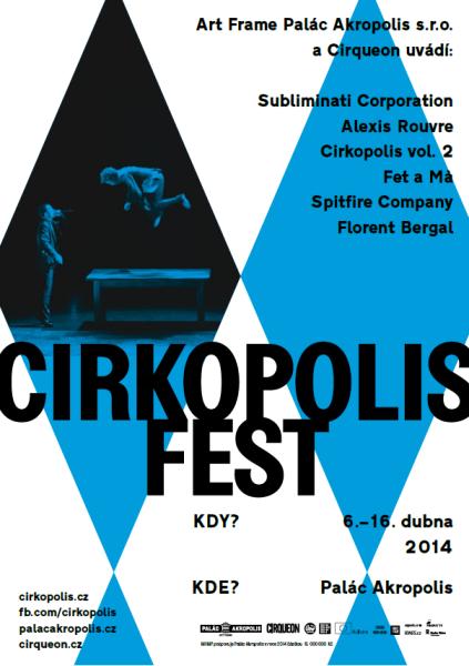 Cirkpolis-fest