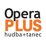 Opera Plus-logo