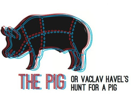 Pig-poster