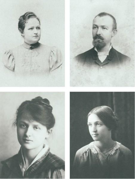 Kröschlovi
