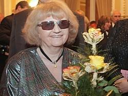 Publicistka, pedagog a dramaturg Eva Šlapanská (tři desetiletí působila na JAMU, kde byla vedoucí Hudebního studia. Nositelka čestného titulu Zasloužilá pracovnice kultury, stříbrné medaile k 50.výročí JAMU, Ceny města Brna 2009 a pamětní medaile městské části Brno – Královo Pole). FOTO archiv
