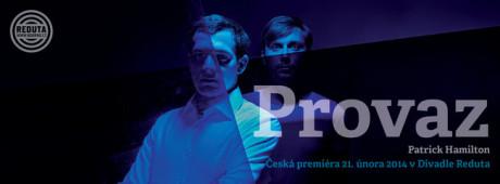 Tucek-Provaz-poster
