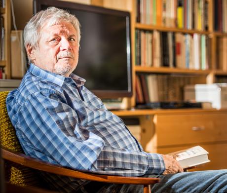 Jaroslav Tuček. FOTO archiv autora