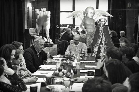 Mirek Donutil se po třiadvaceti letech vrací z pražského Národního divadla na Provázek. FOTO archiv DHnP