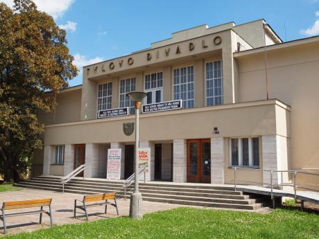 Tylovo divadlo v Kutné Hoře. FOTO archiv TD Kutná Hora