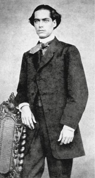 Antônio Frederico de Castro Alves