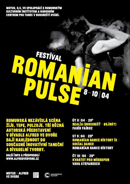 Alfred-romanian_pulse-poster