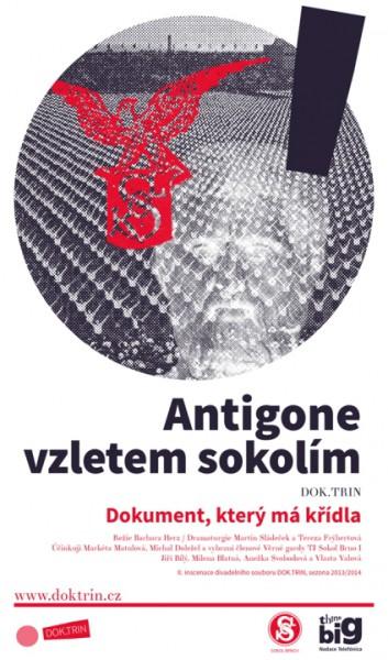 Antigone-poster