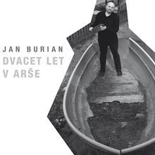 Burian-Dvacet_let_v_Arse-cover