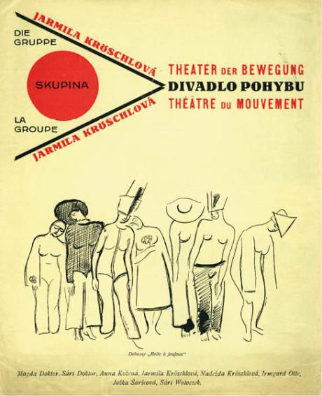 Divadlo Pohybu