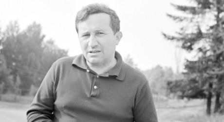 V roce 1966. FOTO STANISLAW MOROZ
