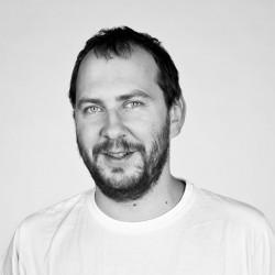 Filip Nuckolls, umělecký šéf