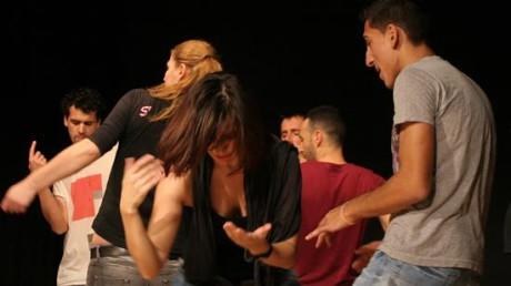 Romanian Dance History. FOTO archiv