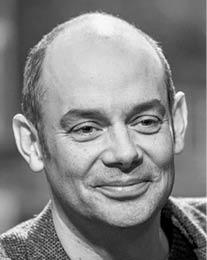 Ewan McLaren