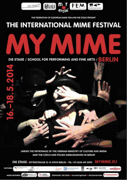 Mime-Mime_festival_plakat