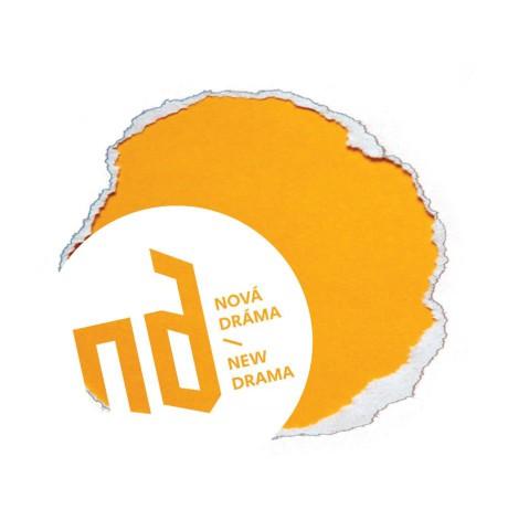 Nova drama - logo 2012
