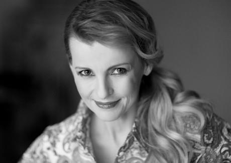 Snímek z jejího posledního profesionálního fotosession v březnu 2014. FOTO LENKA HATAŠOVÁ