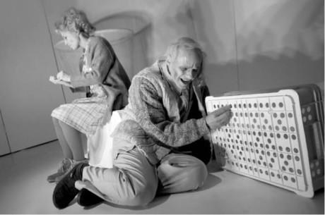 Chrobáci v krabici