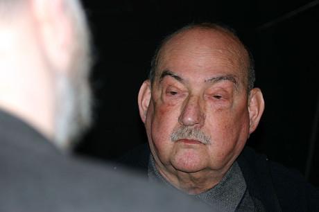 Z TV dokumentu Zlatá šedesátá (ČT 2009). FOTO archiv ČT