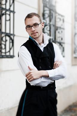 FOTO archiv Tomáše Pilaře