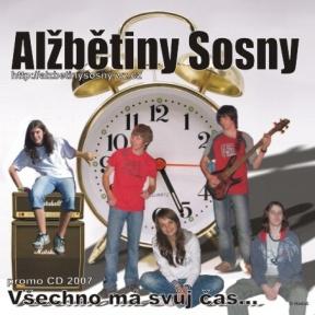 Tucek-Alzbetiny Sosny-promoCD-titul