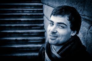Jsem Jakub Štefanec. FOTO archiv