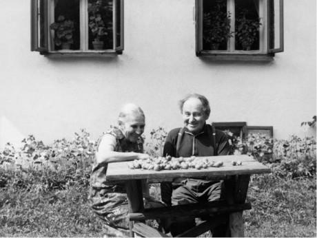 Hana a Aloys Skoumalovi