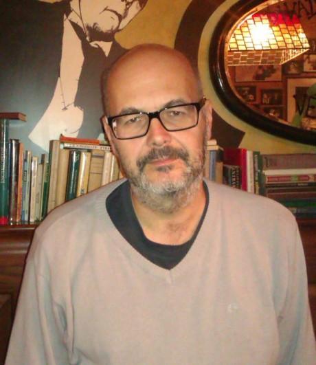 Vladimír Morávek. FOTO archiv