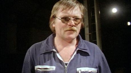 Peter Scherhaufer. FOTO archiv ČT