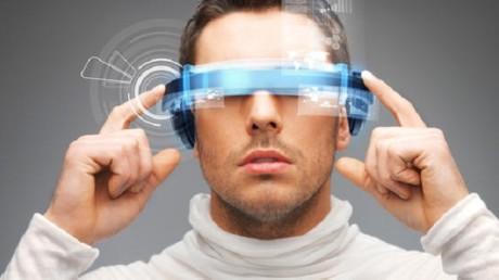 Nastává éra chytrých brýlí Google Glass. FOTO archiv